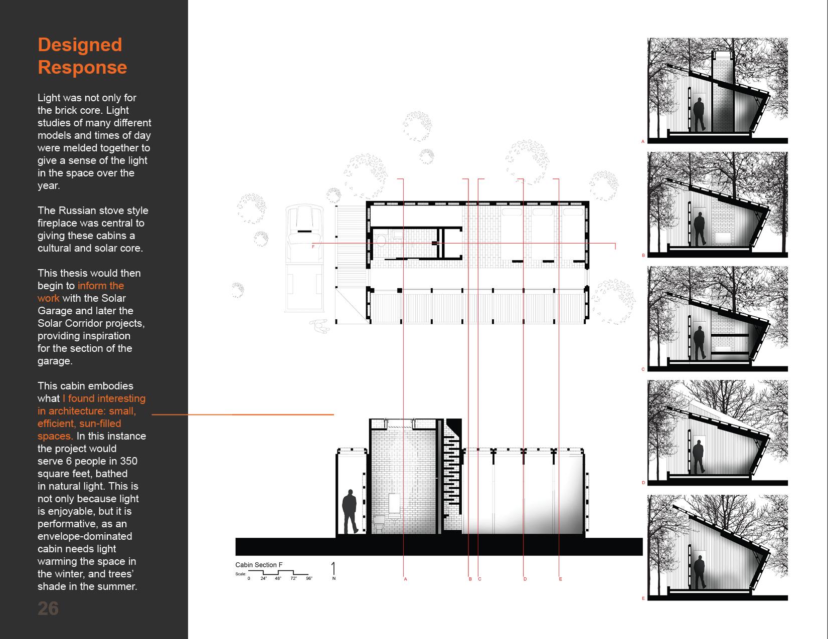 design portfolio ken black